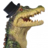 Dandy Crocodile