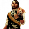 My Name is John Marston
